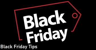 Black Friday Tips for Small Businesses