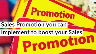 Sales Promotion you can Implement to boost your Sales this Valentine