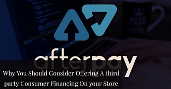 Why You Should Consider Offering A third party Consumer Finance On your Store
