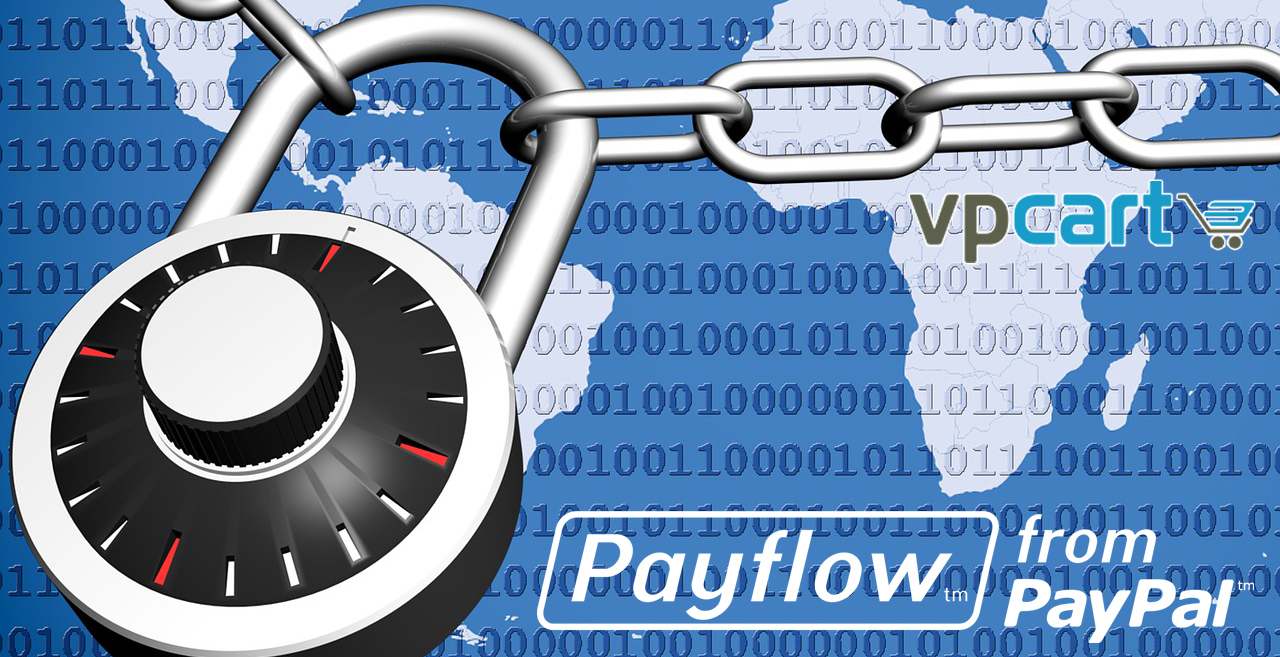 VPCart Paypal Payflow Pro Firewall IP address