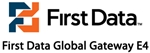 First Data Global Gateway e4 Hosted Payment