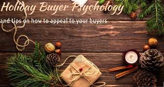 Holiday Buyers Psychology and tips on how to appeal to your Customers