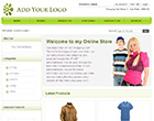 120 - VP-ASP Clothing Design Template