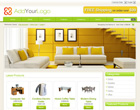 132 - VP-ASP Green Oasis Ecommerce Template