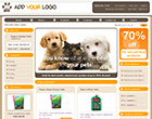 126 - VP-ASP Pet Store Ecommerce Template