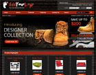 158 - VP-ASP Shoe Store Ecommerce Template
