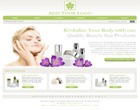 130 - VP-ASP Spa Ecommerce Template