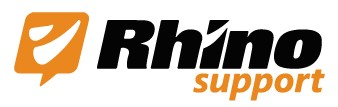 Rhino Support - Your #1 Live Chat & Customer Support Tool