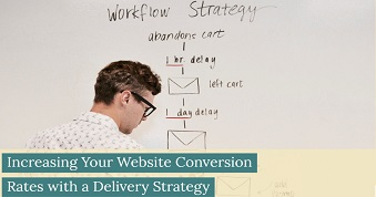 Increase your Website Conversion Rate with An Effective Shipping Strategy