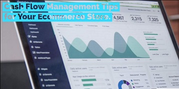 Cash Flow management Tips for your eCommerce store