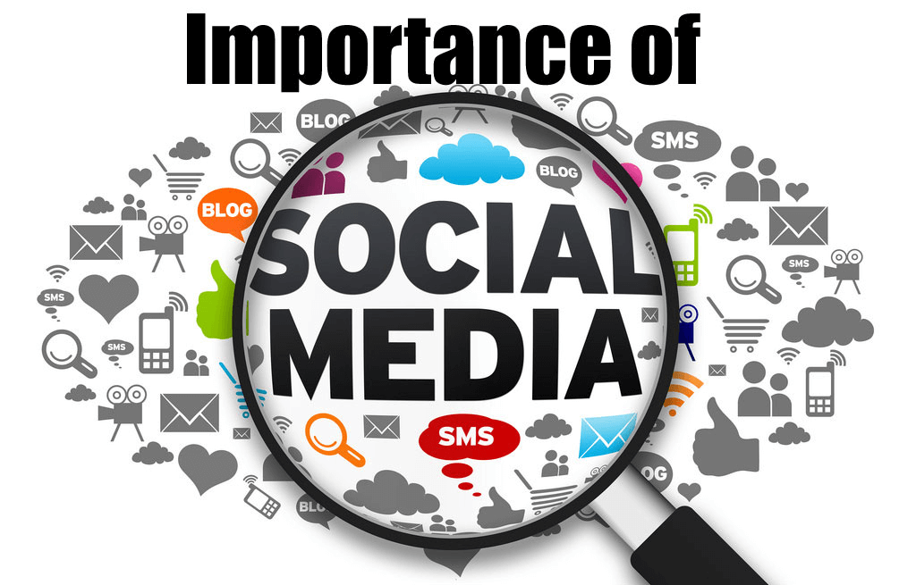 Social Media And Its Importance to Small Businesses