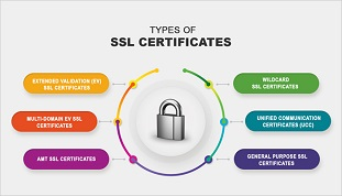A Quick Guide On The Different Types of SSL Certificates